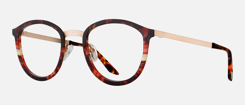 ULTRA LIMITED IMPERIA ACETATE/METAL EDITION