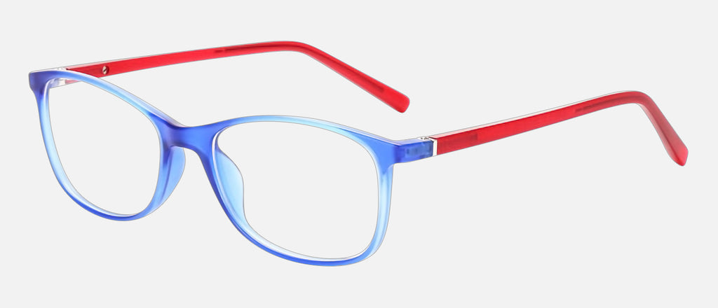 K2809 C1 Blue/Red 49x16-125mm