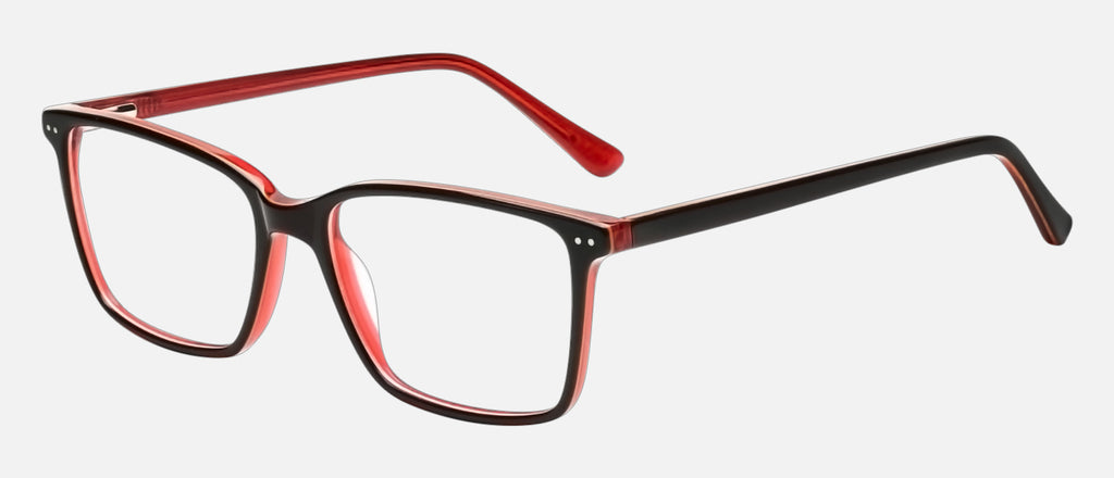 K2815 C1 Black/Red 50x15-135mm