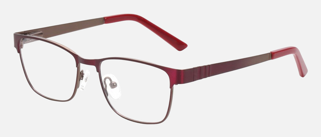 K2851 C3 Bordeaux Fade 48x15-130mm