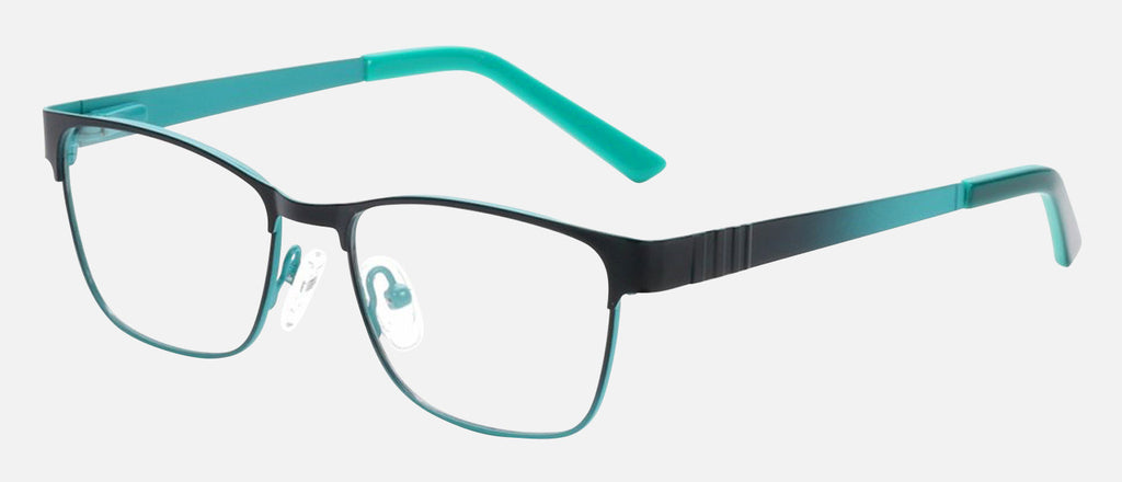 K2851 C4 Turquoise Fade 48x15-130mm