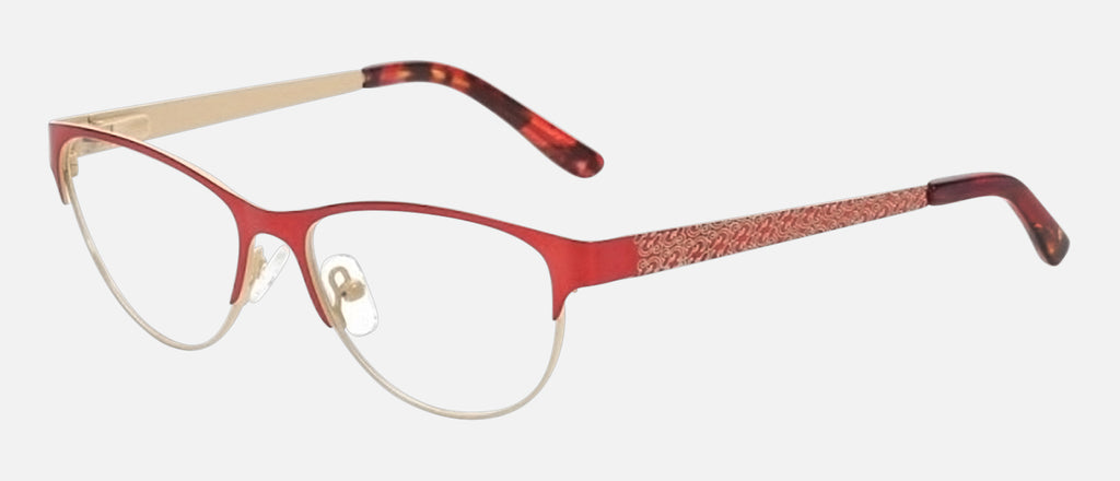 K2855 C2 Red/Beige 49x14-130mm