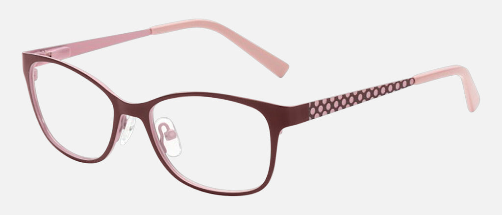 K2856 C4 Brown/Rose 45x17-125mm
