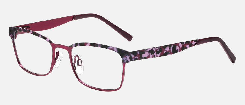 K2861 C3 Black/Plum 48x17-130mm