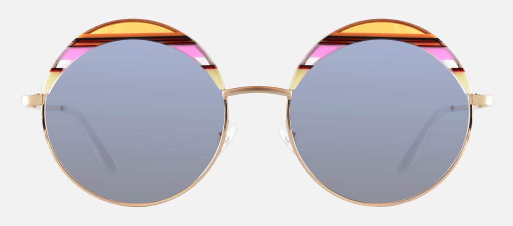 ULTRA LIMITED LATINA SUN ACETATE/METAL EDITION