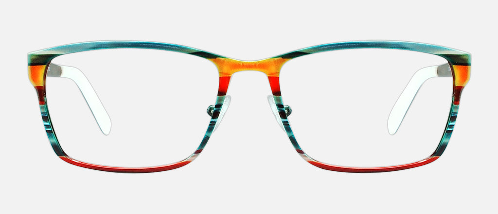 ULTRA LIMITED LUCCA ACETATE/METAL EDITION