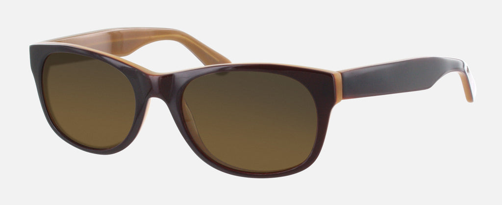 Atlas Sunwear POL915 C2 Brown 49x18-145mm