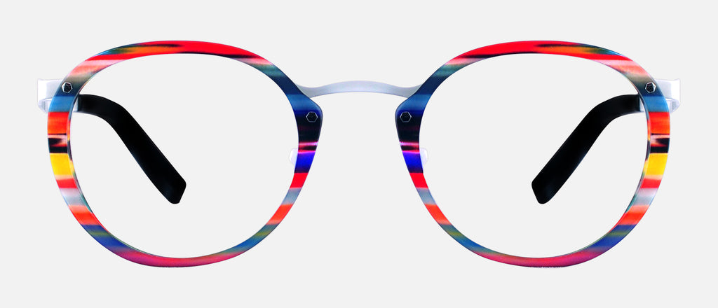 ULTRA LIMITED PRATO ACETATE/METAL EDITION