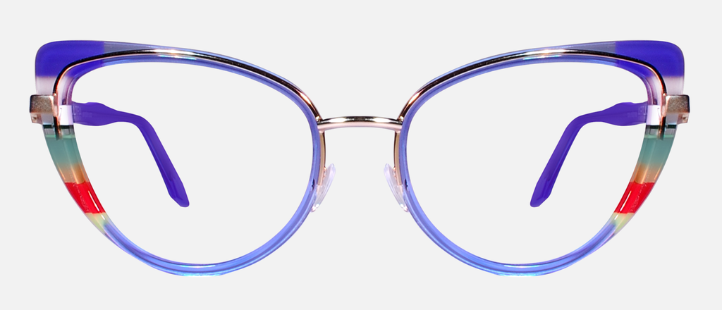 ULTRA LIMITED RECANATI ACETATE/METAL EDITION