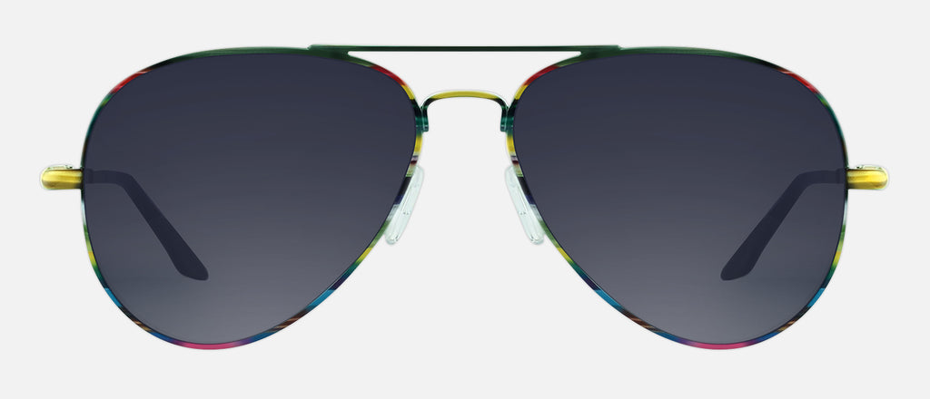 ULTRA LIMITED SARDEGA SUN ACETATE/METAL EDITION