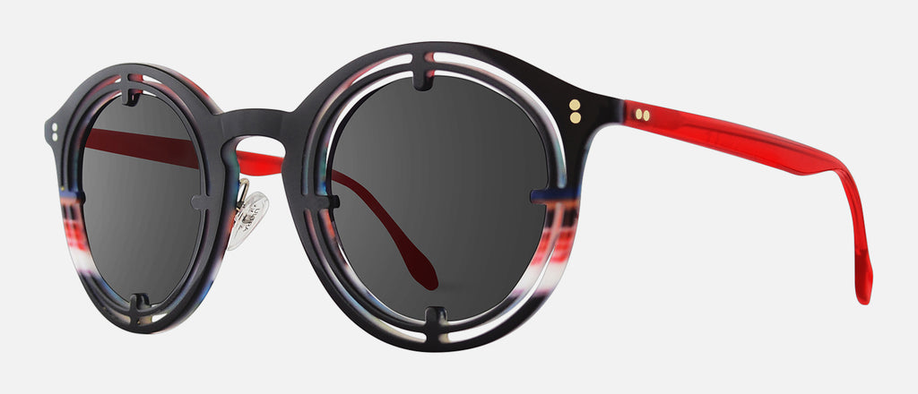 ULTRA LIMITED SICILIA SUN ACETATE/METAL EDITION