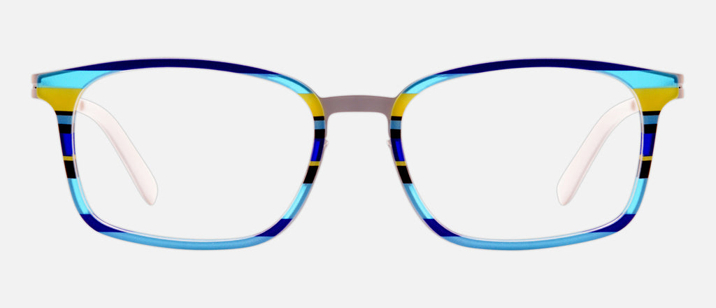 ULTRA LIMITED SORRENTO ACETATE/METAL EDITION