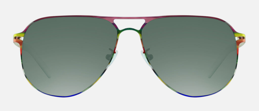 ULTRA LIMITED TREMITI SUN ACETATE/METAL EDITION