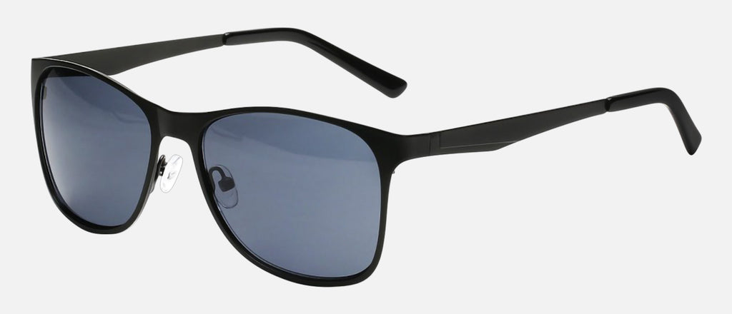 Atlas Sunwear F0475 C1 Black 55X16-140mm