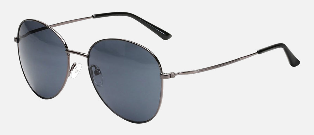 Atlas Sunwear F0478 C1 GUNMETAL 55x17-148mm
