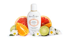 Citrus Sunshine - Luxury Conditioning Dog Shampoo