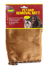 Pet Hair Removal Mitt