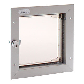 PlexiDor Pet Doors Door Series