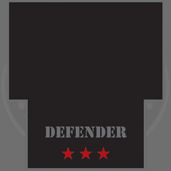 Car Protection Boot Defender Mat