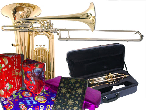 Gifts for Brass Players