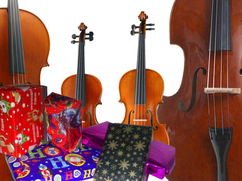 Gifts for String Players