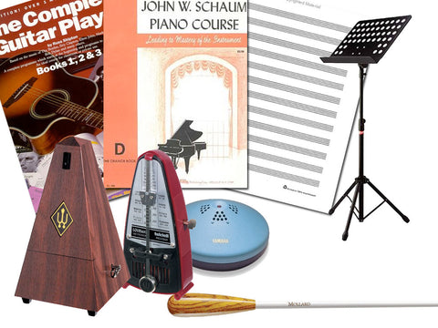Clearance Musical Accessories