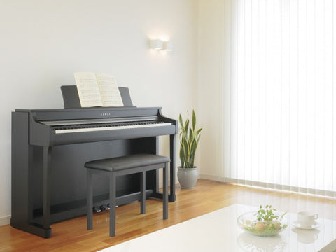 Digital Pianos & Stage Pianos