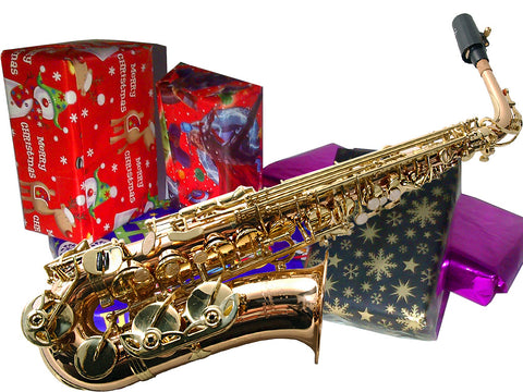 Gifts for Saxophone Players