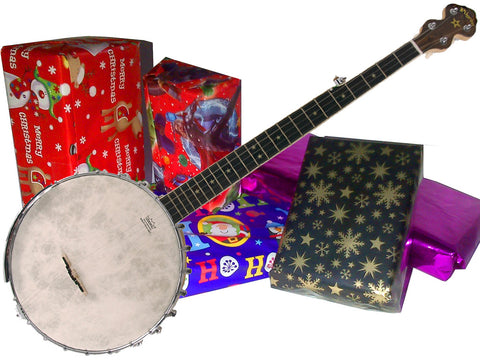 Gifts for Banjo Players