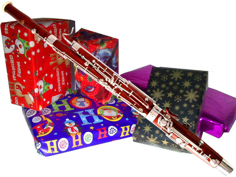 Gifts for Bassoon Players