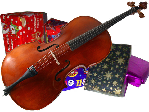 Gifts for Cello Players