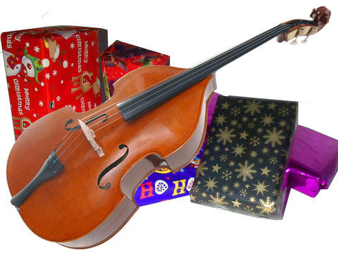 Gifts for Double Bass Players