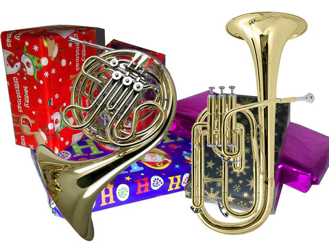 Gifts for Horn Players