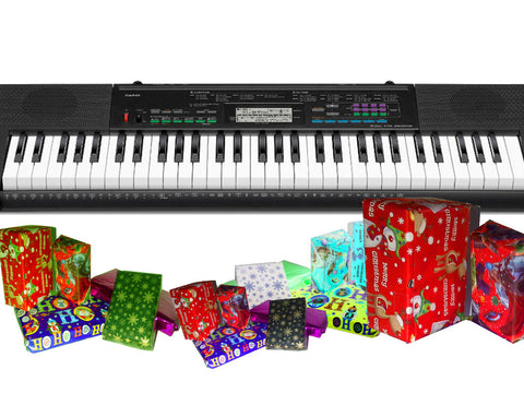 Gifts for Keyboard Players