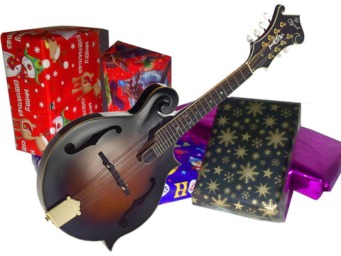 Gifts for Mandolin Players