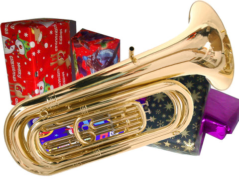 Gifts for Tuba Players