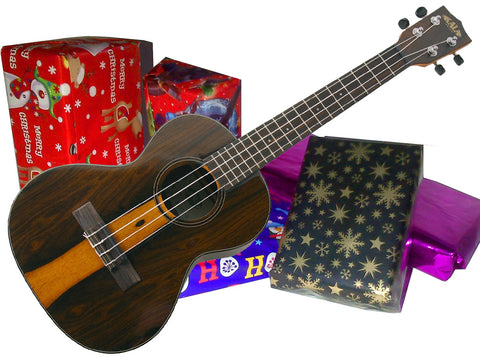 Gifts for Ukulele Players