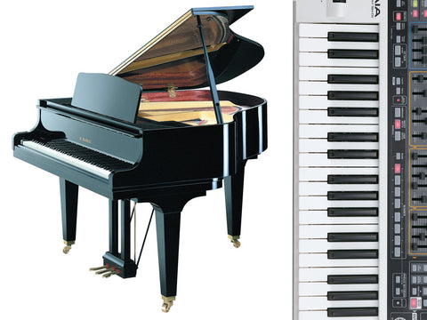 Clearance Keyboards & Pianos