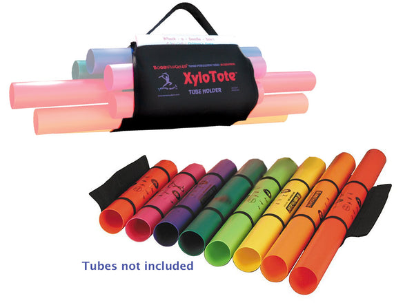 Boomwhacker Xylotote Tube Holder XT8G - Boomaphone