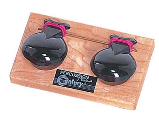 Percussion Plus Table Castanets PP927