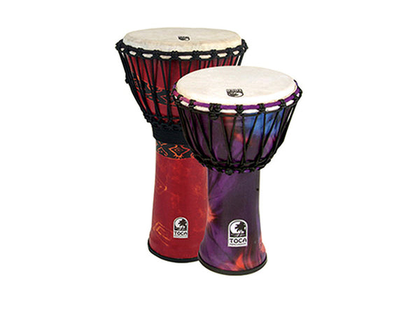 Djembe Toca Rope-Tuned