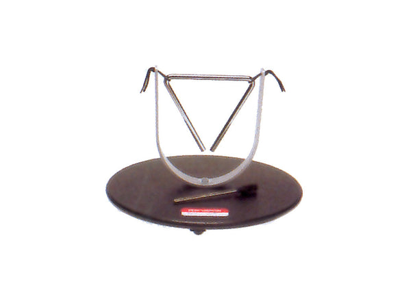 Music Therapy Triangle on a stand PP726