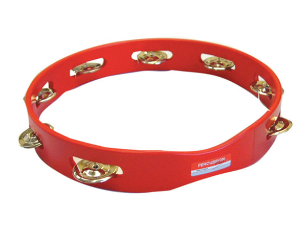 Percussion Plus Headless Tambourine PP042 / PP043