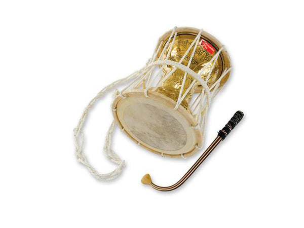 Brass African Talking Drum PP1140