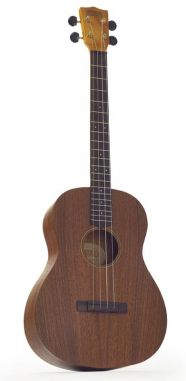 Mahalo Baritone Ukulele With Padded Gig Bag