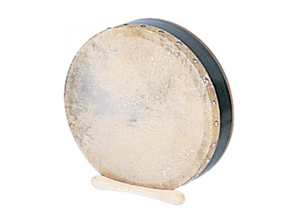 Performance Percussion World Vellum Bodhran - 10