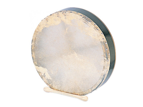 Performance Percussion World Vellum Bodhran - 14