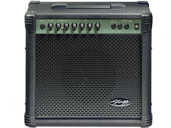 Stagg GA20 Guitar Amp