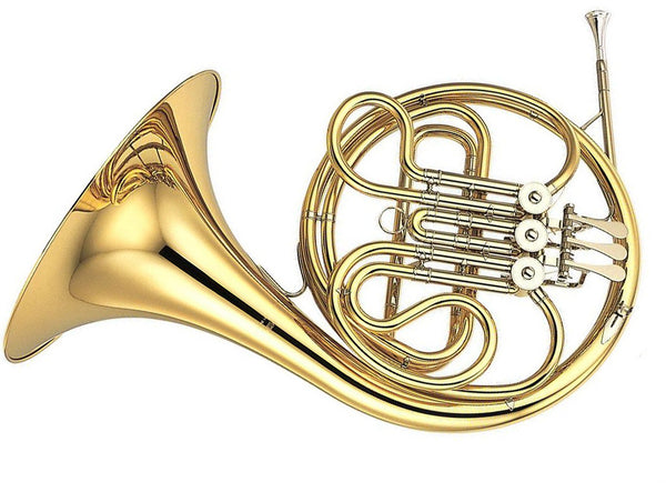 Yamaha YHR314II Single French Horn In F