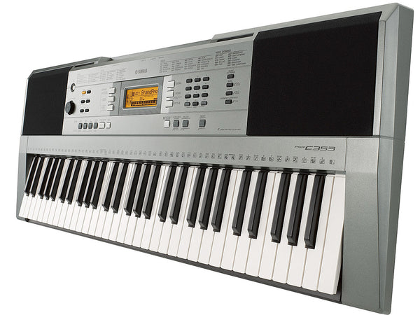 Yamaha Portable Keyboard PSR 353..